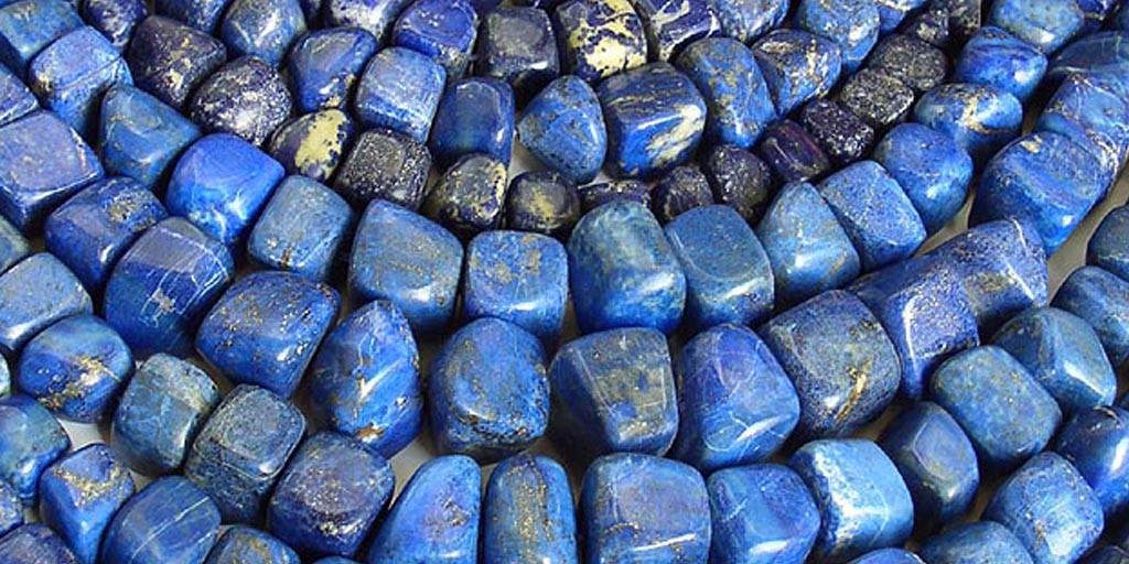 Lapis lazuli – použití, vlastnosti a význam