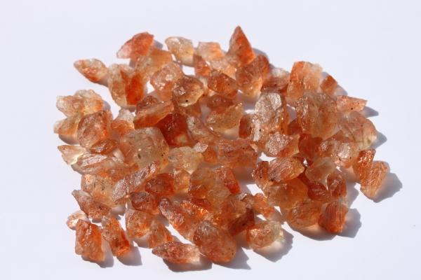 sluneční kameny