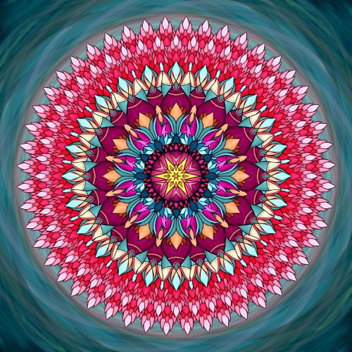 Otevři své oči, mysl i srdce