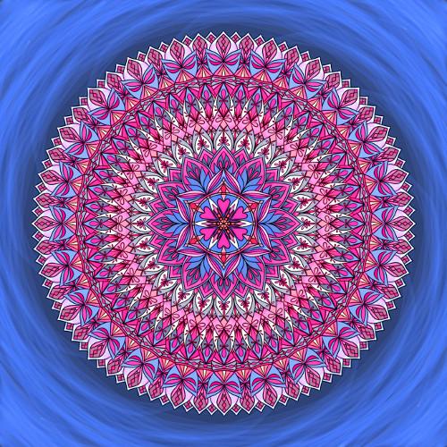 Mandala Úspěch