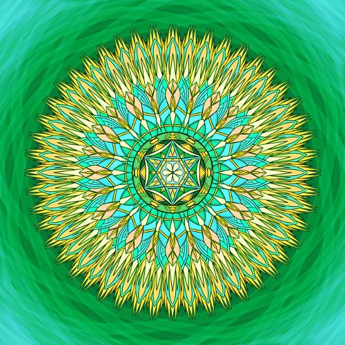 Vnitřní síla a moudrost
