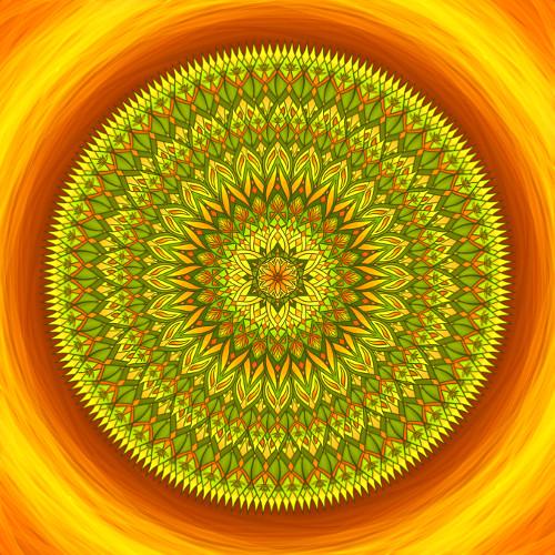 Síla Tvé vnitřní energie