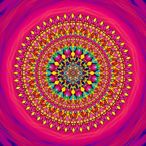 Mandala Dar odpuštění