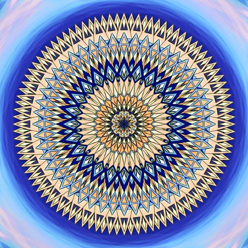 Síla Tvé pozornosti, energie a myšlenek