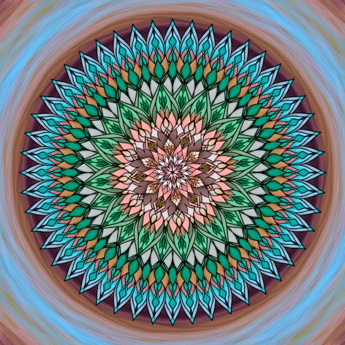 Moudrost, vědění, energie a síla v Tvém nitru