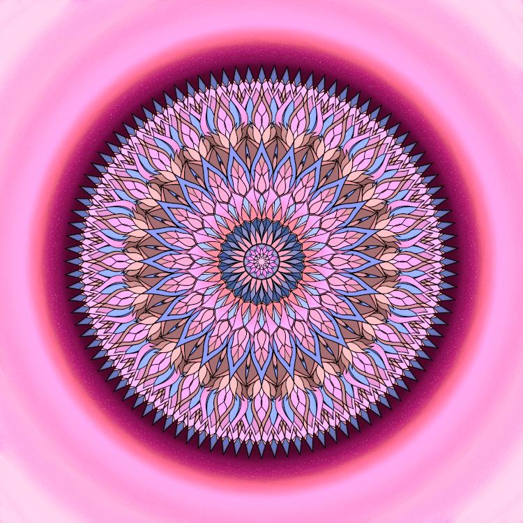 Naplň svoji mysl pozitivními vibracemi