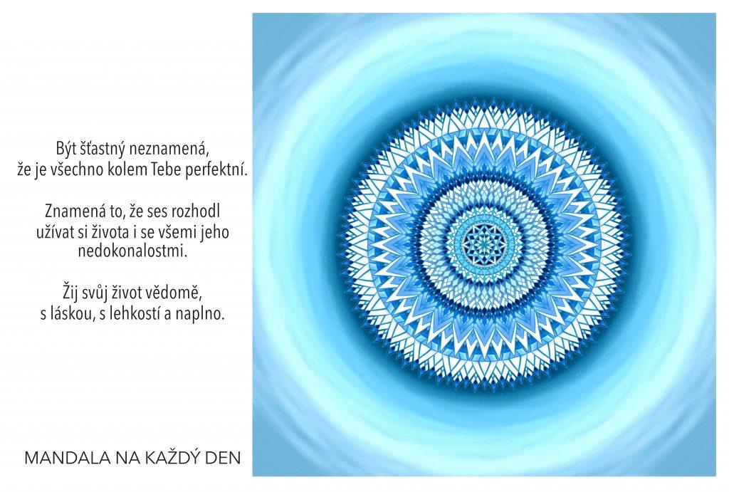 Mandala (Sebe)vědomý život v lásce